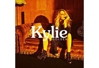 Kylie Minogue - Golden [CD]