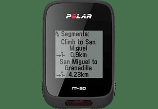 POLAR M460 GPS, Radcomputer, -, Schwarz