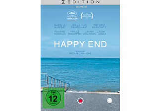 Happy End - (DVD)
