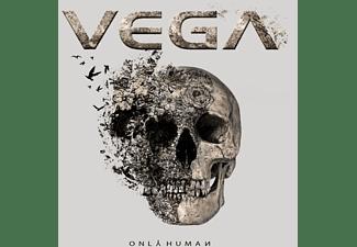 Vega - Only Human (Ltd.Gatefold/Black Vinyl/180 Gramm)  - (Vinyl)
