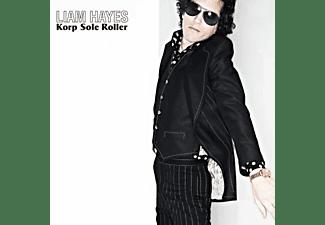 Liam Hayes & Plush - Korp Sole Roller  - (Vinyl)