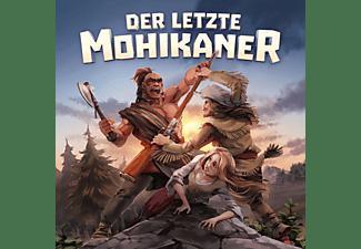 Holy Klassiker 26 - Holy Klassiker 26 - Der Letzte Mohikaner  - (CD)