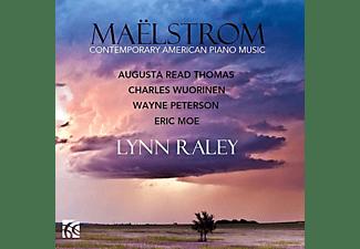 Lynn Raley - Maelstrom  - (CD)