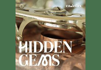 Calefax - Hidden Gems  - (SACD)