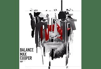 Max Cooper - Balance 030  - (CD)