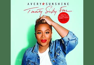 Avery Sunshine - Twenty Sixty Four  - (CD)