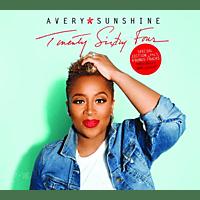 Avery Sunshine - Twenty Sixty Four [CD]