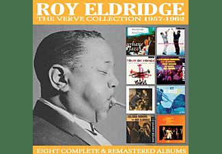 Roy Eldridge - The Verve Collection  - (CD)