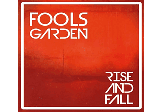 Fools Garden - Rise And Fall  - (CD)