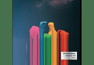 Otto Normal - Wieder Wir  - (CD)
