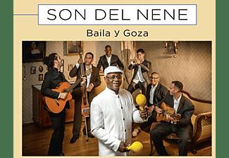 El & Son Del Nene Nene - Baila Y Goza  - (CD)