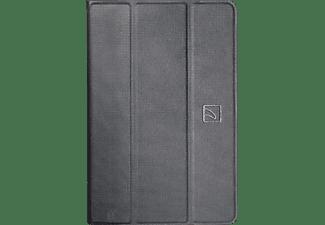 TUCANO TRE Folio Tablethülle Bookcover für Samsung Kunststoff, Schwarz