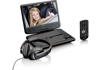 LENCO DVD-Player DVP-911, schwarz