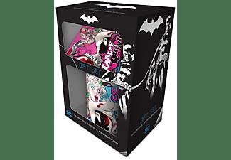 DC Comics - Harley Quinn - Geschenk-Set