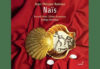 Purcell Choir, Orfeo Orchestra, György Vashegyi - Nais  - (CD)