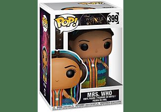 Disney A Wrinkle in Time Pop! Vinyl Figur 399 Mrs. Who