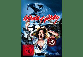 Birds of Prey - Angriff der Killervögel DVD