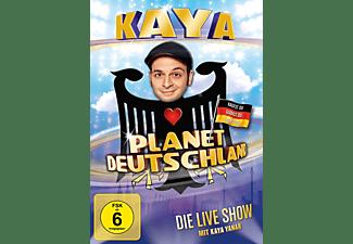 Planet Deutschland DVD
