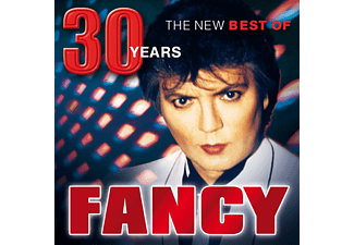 Fancy - 30 Years: The New Best of (CD)