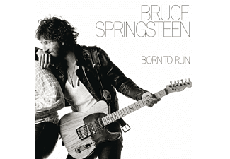 Bruce Springsteen - Born To Run (30th Anniversary Edition) (CD)
