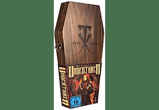 The Undertaker – Coffin Boxset DVD