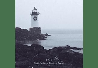 1476 - Our Season Draws Near (Ltd.Gatefold/Black Vinyl)  - (Vinyl)