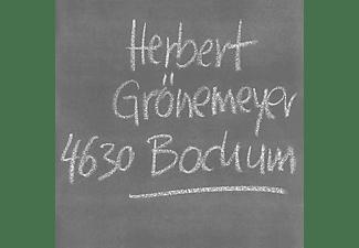 Herbert Grönemeyer - Bochum (Remastered)  - (CD)