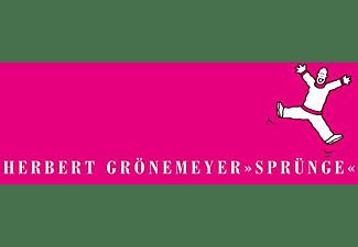 Herbert Grönemeyer - Sprünge (Remastered)  - (CD)