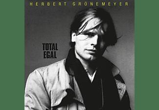 Herbert Grönemeyer - Total Egal  (Remastered)  - (CD)