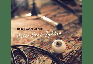Baschnagel Group - Hello Dear Zyklop (LP)  - (Vinyl)