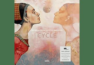 Sultanov,Rain & Sarabski,Isfar - Cycle (180 Gramm Vinyl)  - (Vinyl)