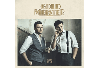 Goldmeister - Alles Gold  - (CD)