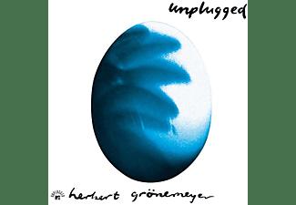 Herbert Grönemeyer - Unplugged (Remastered)  - (CD)
