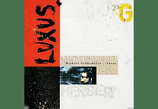 Herbert Grönemeyer - Luxus (Remastered)  - (CD)