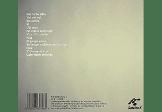 Judit Neddermann - Nua  - (CD)