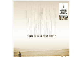 Ituana - Chill In St.Tropez  - (Vinyl)