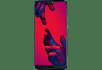 HUAWEI P20 Pro 128 GB Blau Dual SIM