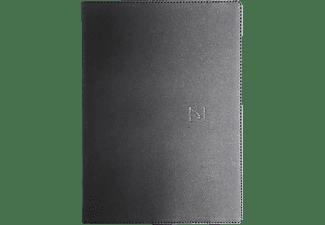 TUCANO TAB-INS-BK Surfacepro6 Tablethülle Bookcover für Microsoft Kunstleder, Kunststoff, Schwarz