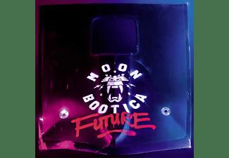 Moonbootica - Future  - (Vinyl)