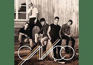 Cnco - Cnco  - (CD)