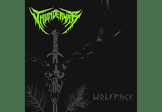 Thunderwar - Wolfpack (Ltd.Vinyl)  - (Vinyl)