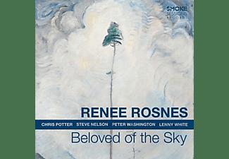 Renee Rosnes - Beloved Of The Sky  - (CD)