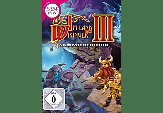 Im Land der Wikinger 3 - Sammleredition (Purple Hills) - [PC]