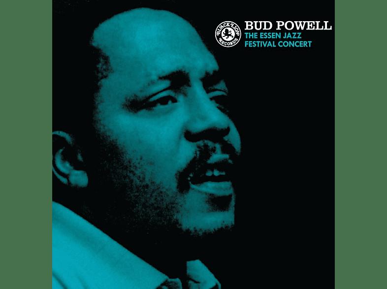 Bud Powell - The Essen Jazz Festival Concert [Vinyl]