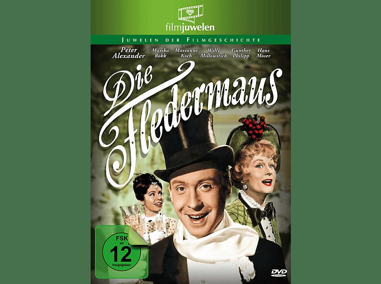 Die Fledermaus [DVD]