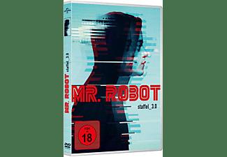 Mr. Robot - Season 3 DVD