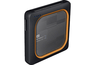 WESTERN DIGITAL My Passport Wireless SSD -