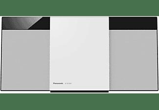 PANASONIC SC-HC304EG-W Kompaktanlage (Weiß)