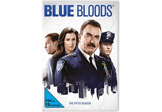 Blue Bloods - Season 5 DVD