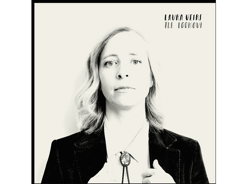 Laura Veirs - The Lookout (LP+MP3,180g,Goldfarben) [LP + Download]